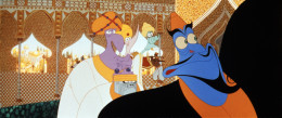 The Thief and the Cobbler Retrospective – Overly Animated Podcast #20