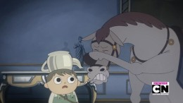 Over the Garden Wall 2 – Overly Animated Podcast #33