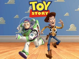 Toy Story Retrospective – Overly Animated Podcast #29