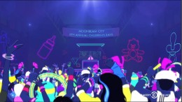 Lights, Camera, Re-encaction! (Moonbeam City) – Overly Animated Podcast #49