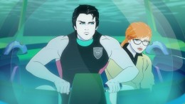 Quest for Aquatica (Moonbeam City) – Overly Animated Podcast #59