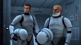 Stealth Strike (Star Wars Rebels) – Overly Animated Podcast #80
