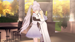 Lessons Learned  (RWBY) – Overly Animated Podcast #81