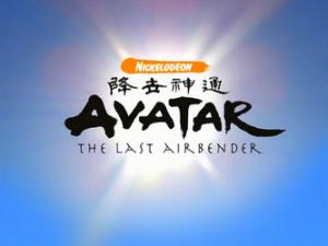 #2:Avatar:the Last Airbender/The Legend of Korra: