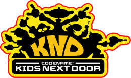 #10:Codename: Kids Next Door