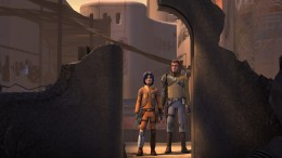 Legacy (Star Wars Rebels) – Overly Animated Podcast #86