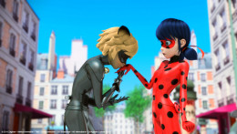 Stormy Weather  (Miraculous Ladybug) – Overly Animated Podcast #91