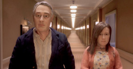 Anomalisa – Overly Animated Podcast #96