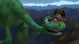 The Good Dinosaur – Overly Animated Podcast #104