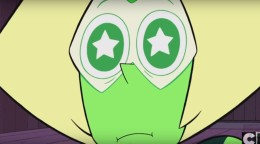 Reason Redeems: A Look at Peridot's Redemption Arc