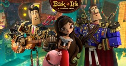 The Book of Life Retrospective – Overly Animated Podcast #115