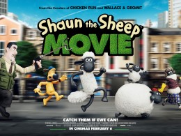 Shaun the Sheep Movie – Overly Animated Podcast #116