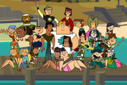 Total Drama Review Week 1: Not So Happy Campers