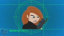 Kim Possible Retrospective – Overly Animated Podcast #149