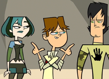 Total Drama Review Week 7: Up the Creek