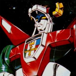Robo-Retro Part Two: Voltron, Whoops Wrong Lion!