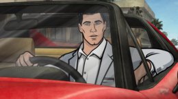 Deadly Velvet (Archer) – Overly Animated Podcast #174
