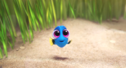 Finding Dory – Overly Animated Podcast #194