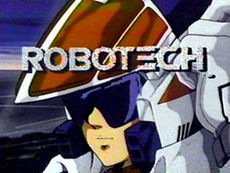 Robo-Retro Part Three: Robotech, Isn't That Guy a Transformer?