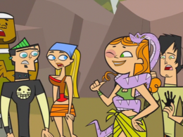 Total Drama Review Week 15: Search and Do Not Destroy