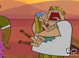 Total Drama Review Week 17: That's off the Chain