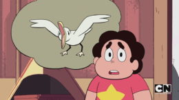 Monster Reunion  (Steven Universe) – Overly Animated Podcast #217