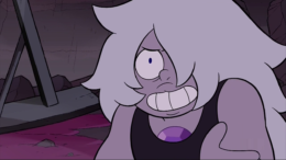 Amethyst (Steven Universe Roundtable 19) – Overly Animated Podcast #270