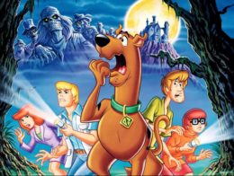 Scooby-Doo on Zombie Island Retrospective – Overly Animated Podcast #272