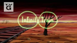 """Infinity Train"" Introduces Us to a Somber World Full of Possibilities"