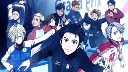 Yuri!!! On Ice – Overly Animated Podcast #294