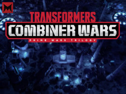 Transformers: Combiner Wars Review