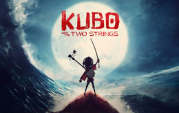 Kubo and the Two Strings – Overly Animated Podcast #304