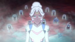 Stayin' Alive & Best Laid Plans (Voltron: Legendary Defender) – Overly Animated Podcast #313
