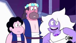 That Will Be All (Steven Universe) – Overly Animated Podcast #319
