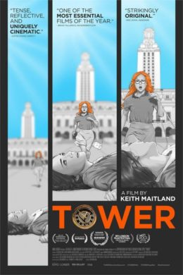 How Tower Uses Rotoscope to Make the Past Feel Present