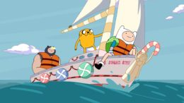 Islands (Adventure Time) – Overly Animated Podcast #320