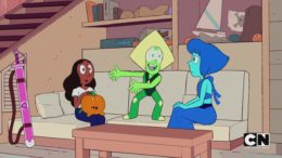 Listener Feedback for The New Crystal Gems (Steven Universe) – Overly Animated Podcast #324