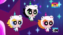 The Last Donnycorn & Green Wing (New Powerpuff Girls) – Overly Animated Podcast #336