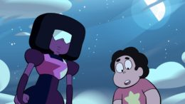 Listener Feedback for Room for Ruby (Steven Universe) – Overly Animated Podcast #340