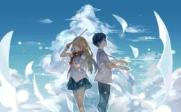 Your Lie In April is Gorgeous, Sad, and Realistic