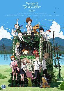 """Digimon Tri: Reunion"" Review"