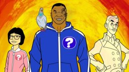 """Love Letters"" & ""All About That Bass"" Recap – Mike Tyson Mysteries"