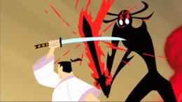 """""""C"""" Recap – Samurai Jack"""
