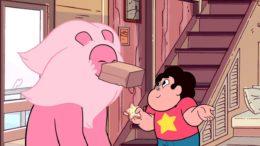 """Lion 4: Alternate Ending"" Recap – Steven Universe"