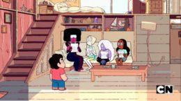 Steven Bomb 6 React – Steven Universe