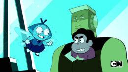 """""""Stuck Together"""" Recap – Steven Universe"""