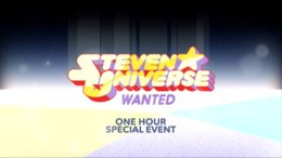 """Wanted"" Trailer React – Steven Universe"