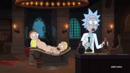 Season 3 Trailer Breakdown – Rick and Morty