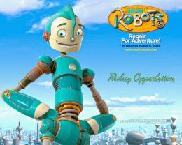 Robots (2005) Retrospective