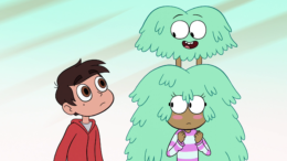 Kelly Discussion – Star vs. the Forces of Evil